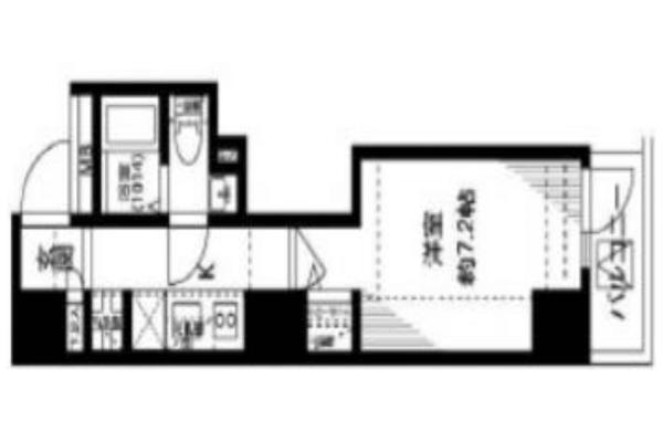 プレール・ドゥーク錦糸町Ⅲ