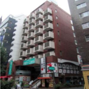 新宿グリーンプラザ