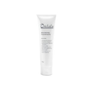ホワイトニング歯磨き粉【Oralulu (オーラルル) 】